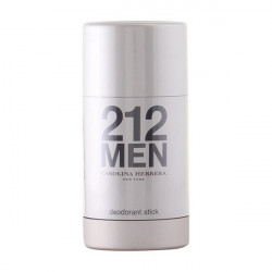 Desodorizante em Stick Nyc Men Carolina Herrera (75 g)