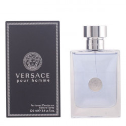 Deodorante Spray Versace (100 ml)