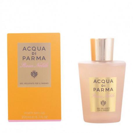 Gel de duche Rosa Nobile Acqua Di Parma (200 ml)