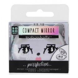 Soko Ready Espelho Compact