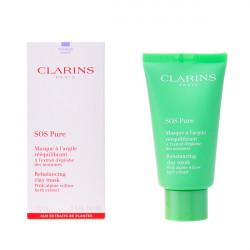 Clarins Masque facial Sos Pureté (75 ml)