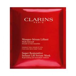 Clarins Masque revitalisant anti-âge (5 uds)