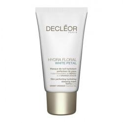 Decleor Masque Hydratant Nuit Hydra Floral White Petal (50 ml)