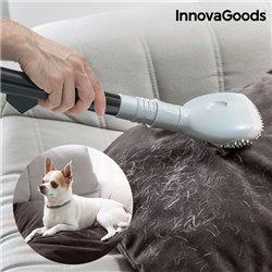 InnovaGoods Hair Remover Vacuum Brush