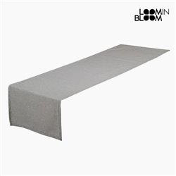 Table Runner Panama (40 x 13 x 0,5 cm) Grey
