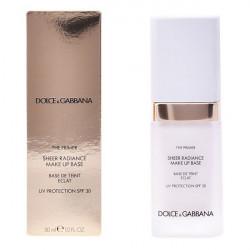 Base de maquillage liquide The Primer Dolce & Gabbana (30 ml)