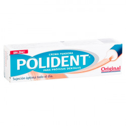Polident Denture Plate Fixing Cream (40 ml)