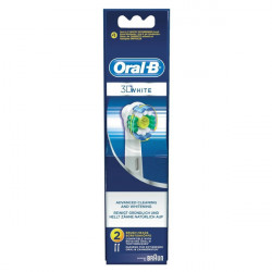 Oral-B 3D White 2 pc(s)