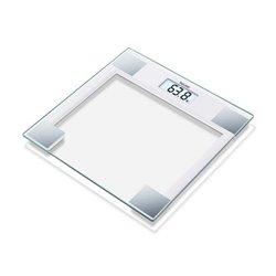 Digital Bathroom Scales Beurer GS-11 White