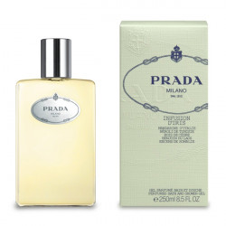 Gel de Ducha Infusion Iris Prada (250 ml)