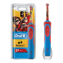 Oral-B Kids Child Multicolor