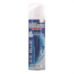 Schiuma da Barba Ice Blue Williams 250 ml