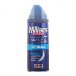 "Shaving Gel Ice Blue Williams ""200 ml"""