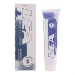 """Crema de Afeitar Sensitive Skin Lea """"100 g"""""""