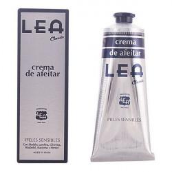 """Crema de Afeitar Classic Lea """"100 g"""""""