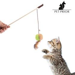 Pet Prior Cat Toy