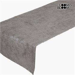 Tischläufer (135 x 40 cm) Grau - Little Gala Kollektion