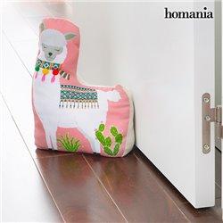 Homania LLama Door Stop