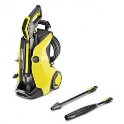 Vaporeta Steam Cleaner Karcher K4 Premium Full Control 130 bar