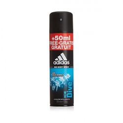 Desodorante en Spray Ice Dive Adidas (200 ml)