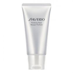 Shiseido Masque purifiant Essentials (75 ml)