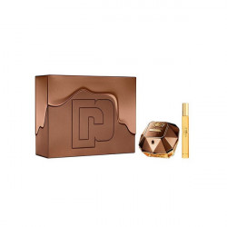 Cofanetto Profumo Donna Lady Million Privé Paco Rabanne (2 pcs)