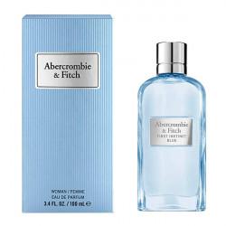 "Damenparfum First Instinct Blue Abercrombie & Fitch EDP ""50 ml"""