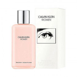 Body Lotion Women Calvin Klein (200 ml)
