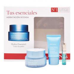Clarins Women's Cosmetics Set Hydra Essentiel (3 pcs)