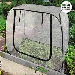 Oh My Home Instant-Opening Greenhouse