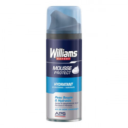 Espuma de Barbear Williams Pele seca (200 Ml)