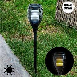 Oh My Home Solarfackel