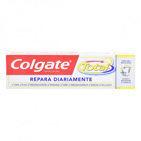 Toothpaste Total Repara Colgate (75 ml)