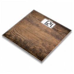 Digital Bathroom Scales Beurer 756.32