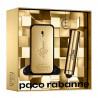 Set de Perfume Hombre 1 Million Paco Rabanne (2 pcs)