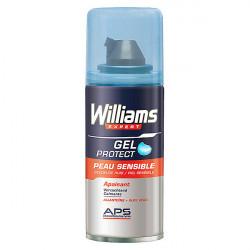 Rasierschaum Protect Williams (75 ml)