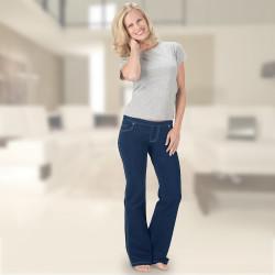 Pantalón Confort Jeans Fashinalizer M