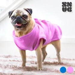 ONE DOGGY Decke mit Ärmeln | SNUG SNUG Marineblau