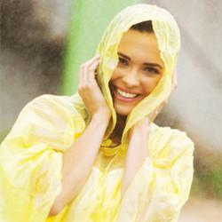 Waterproof Poncho with Hood