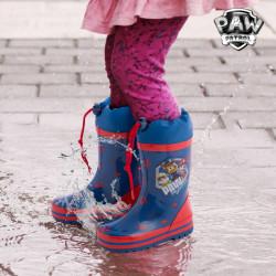 Botas de Agua Azules La Patrulla Canina 31