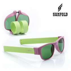 Óculos de sol enroláveis Sunfold PA6
