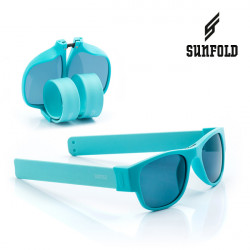 Sunfold Gafas de Sol Enrollables PA4