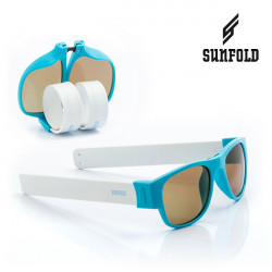 Sunfold Gafas de Sol Enrollables PA2