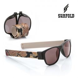 Sonnenbrille einklappbar Sunfold TR6