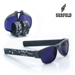Lunettes de Soleil Enveloppantes Sunfold TR1