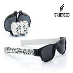 Occhiali da Sole Pieghevoli Sunfold ST2