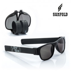 Óculos de sol enroláveis Sunfold ST1