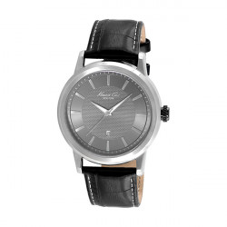 Orologio Uomo Kenneth Cole IKC1951 (46 mm)