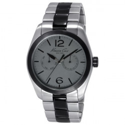Orologio Uomo Kenneth Cole IKC9365 (44 mm)