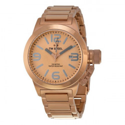 Montre Unisexe Tw Steel TW303 (40 mm)